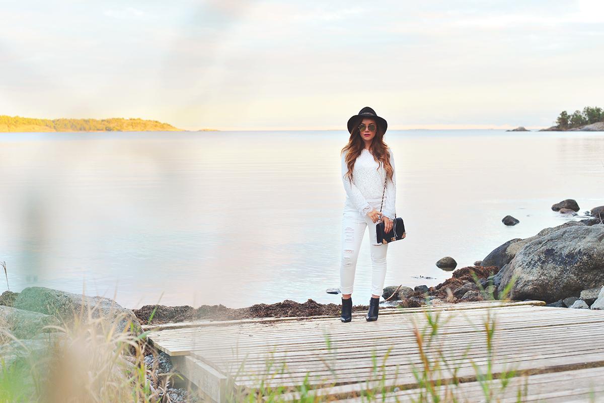 Outfit - Strandvägen i Nynäshamn