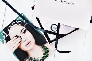 Glossybox September 2015 Beauty Spotlight