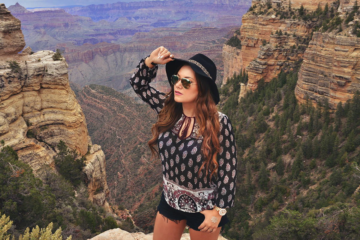 Grand Canyon Outfit