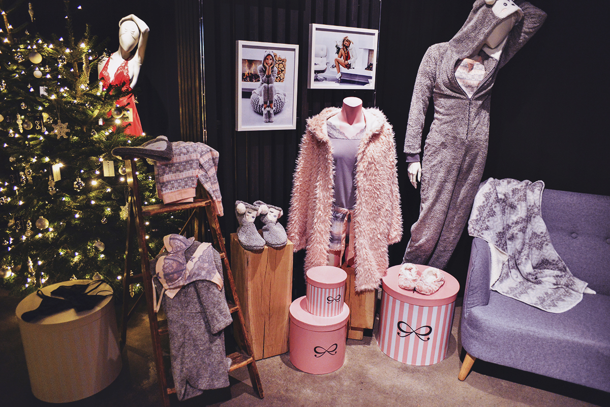Hunkemöller Cosy Collection