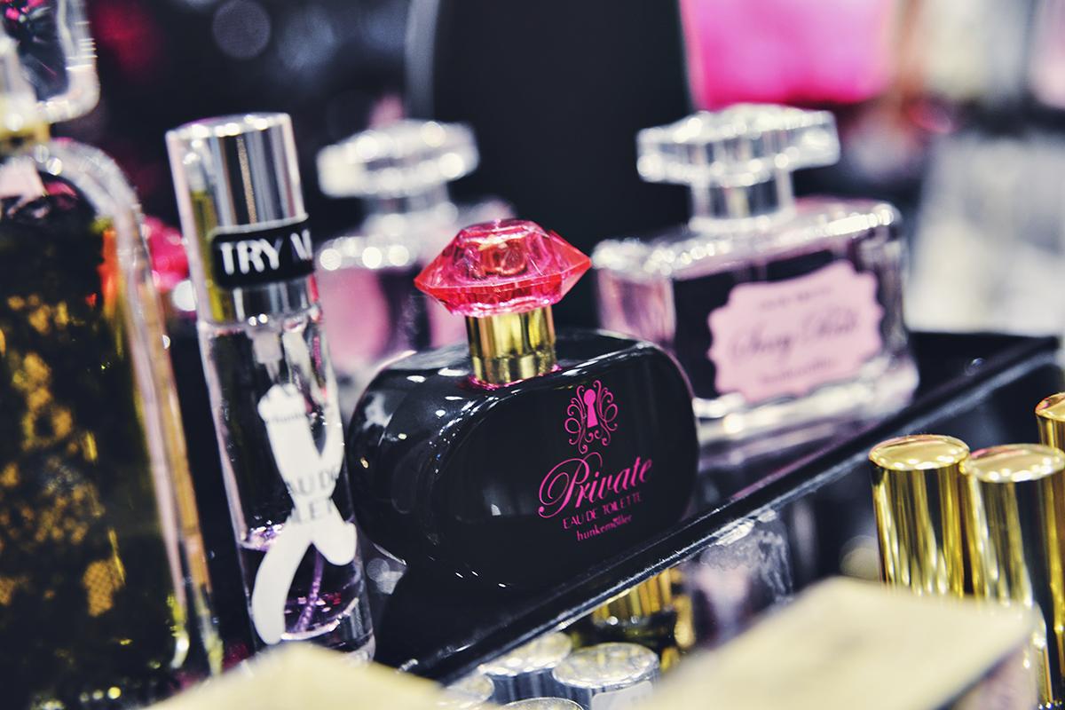 Perfume from Hunkemöller