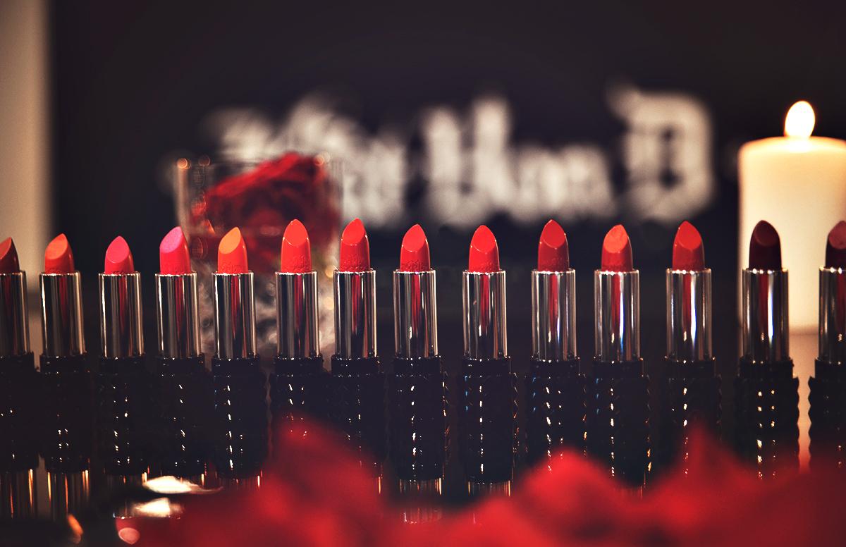 Studded Kiss Lipstick