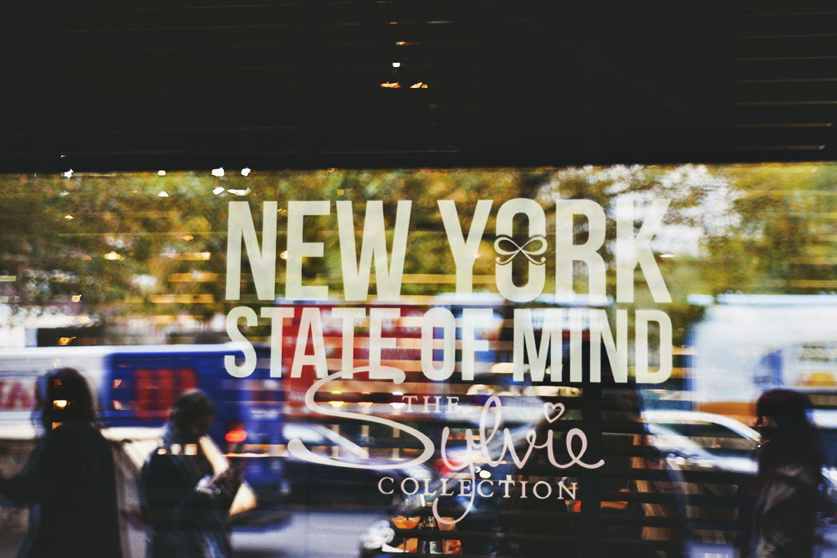 Berlin - New York State of Mind