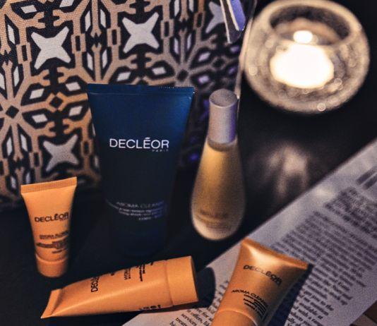 Decléor Dagmar Skincare Superstar kit