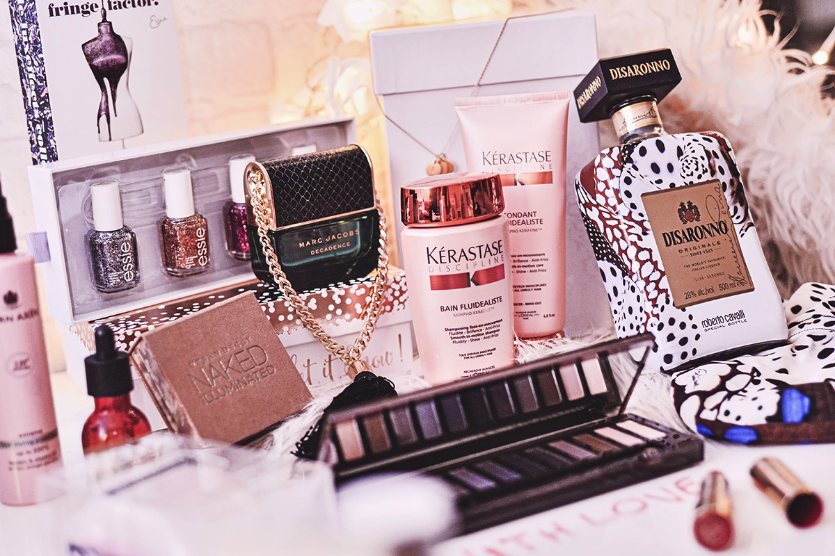 Holiday gift guide: Presenttips till din BFF
