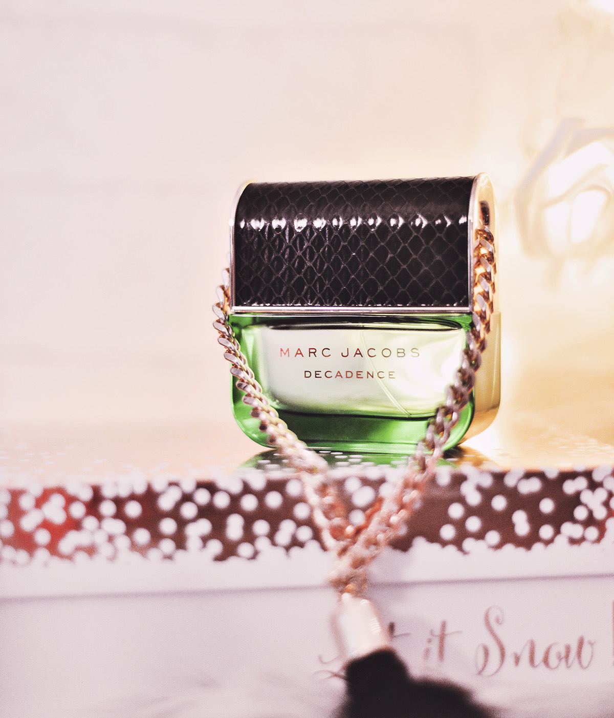 Holiday gift guide: Marc Jacobs Decadence
