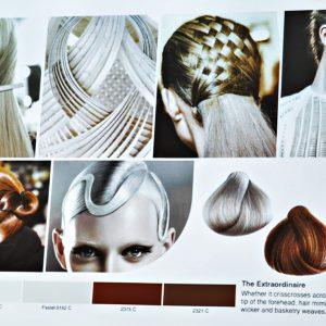 Revlon hårtrender
