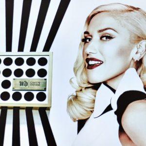 Urban Decay Gwen Stefani