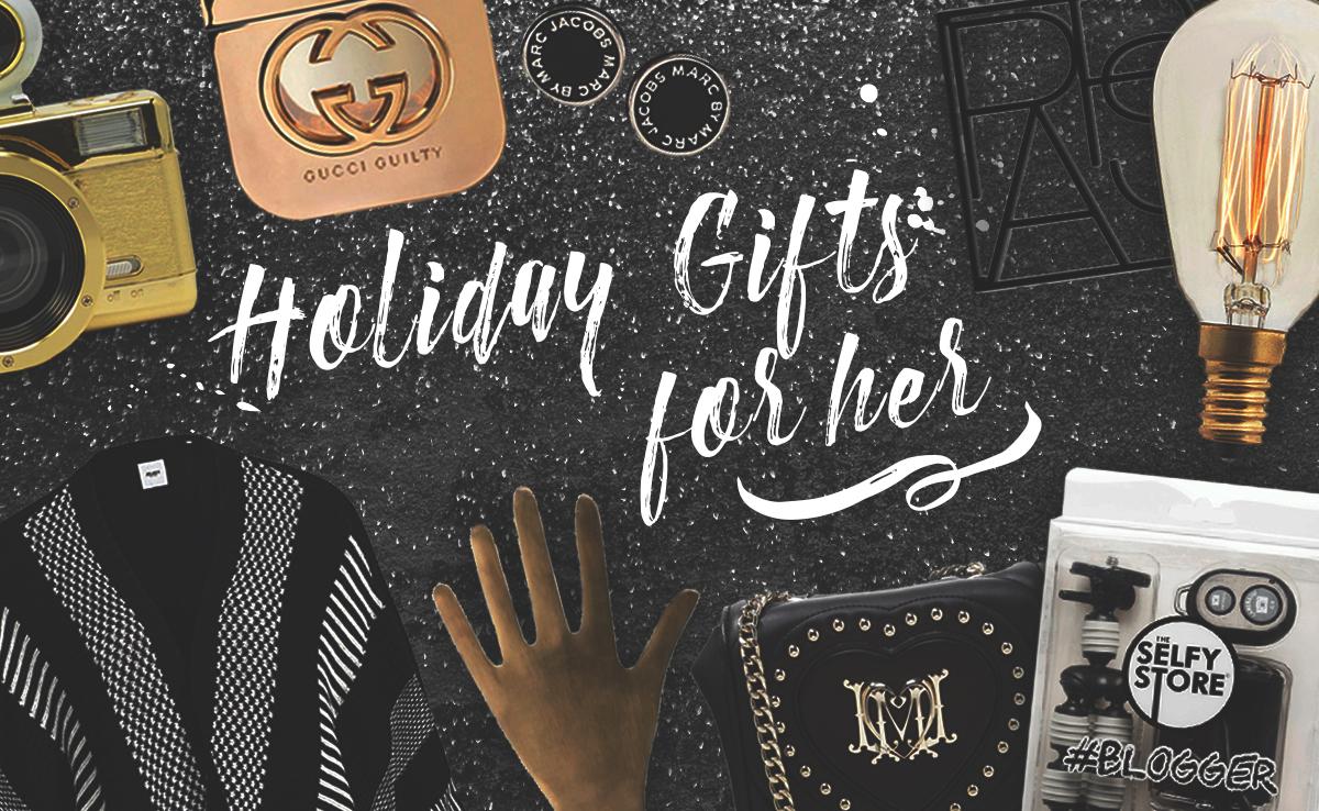 41 Julklappstips till henne – i olika prisklasser