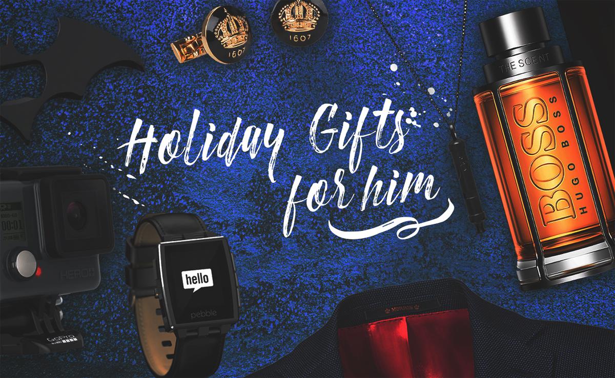 49 Julklappstips till honom – i olika prisklasser / Holiday Gifts for him