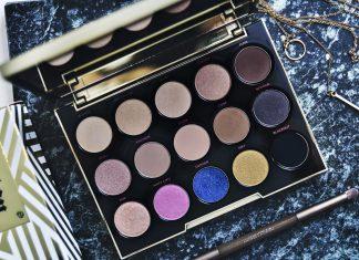 Urban Decay Gwen Stefani Eye Shadow Palette