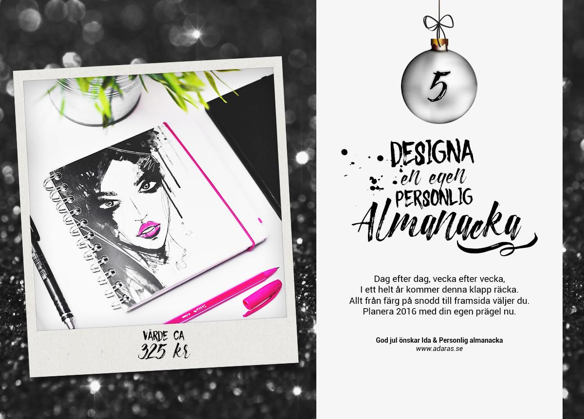 Julkalender 2015: Lucka 5