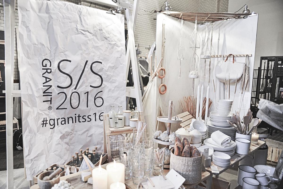 #Granitss16