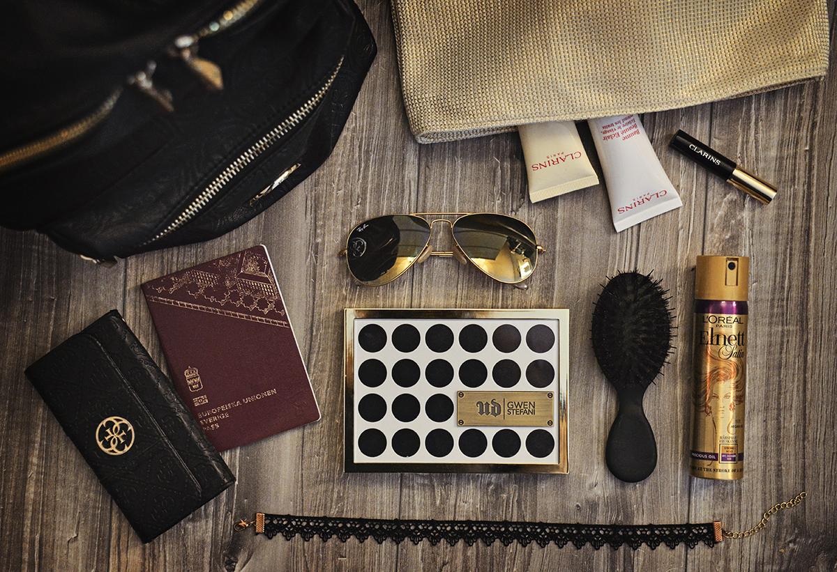 Travel Essentials Newcastle