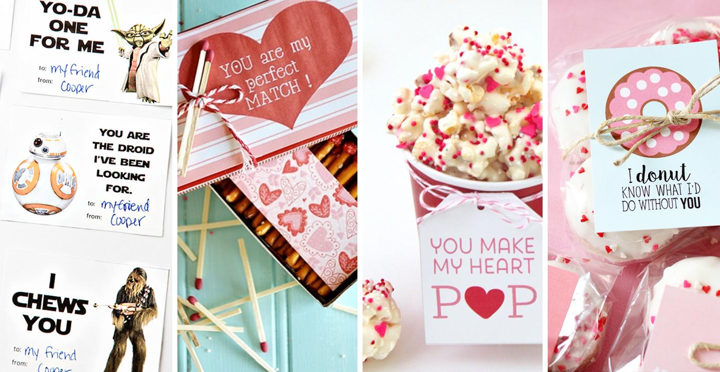 DIY: Valentine's Day Ideas
