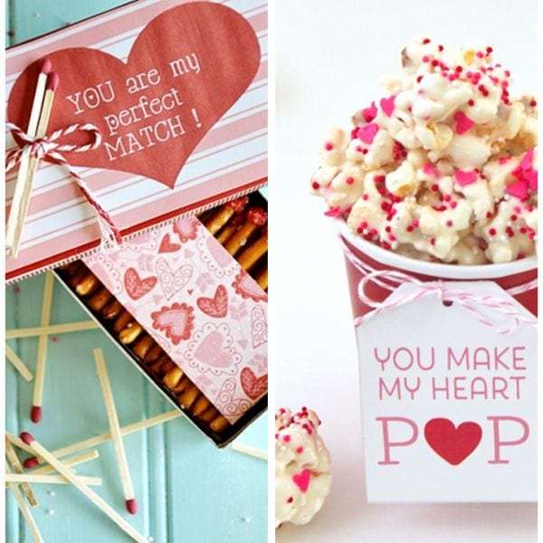 DIY: Valentine's Day Ideas