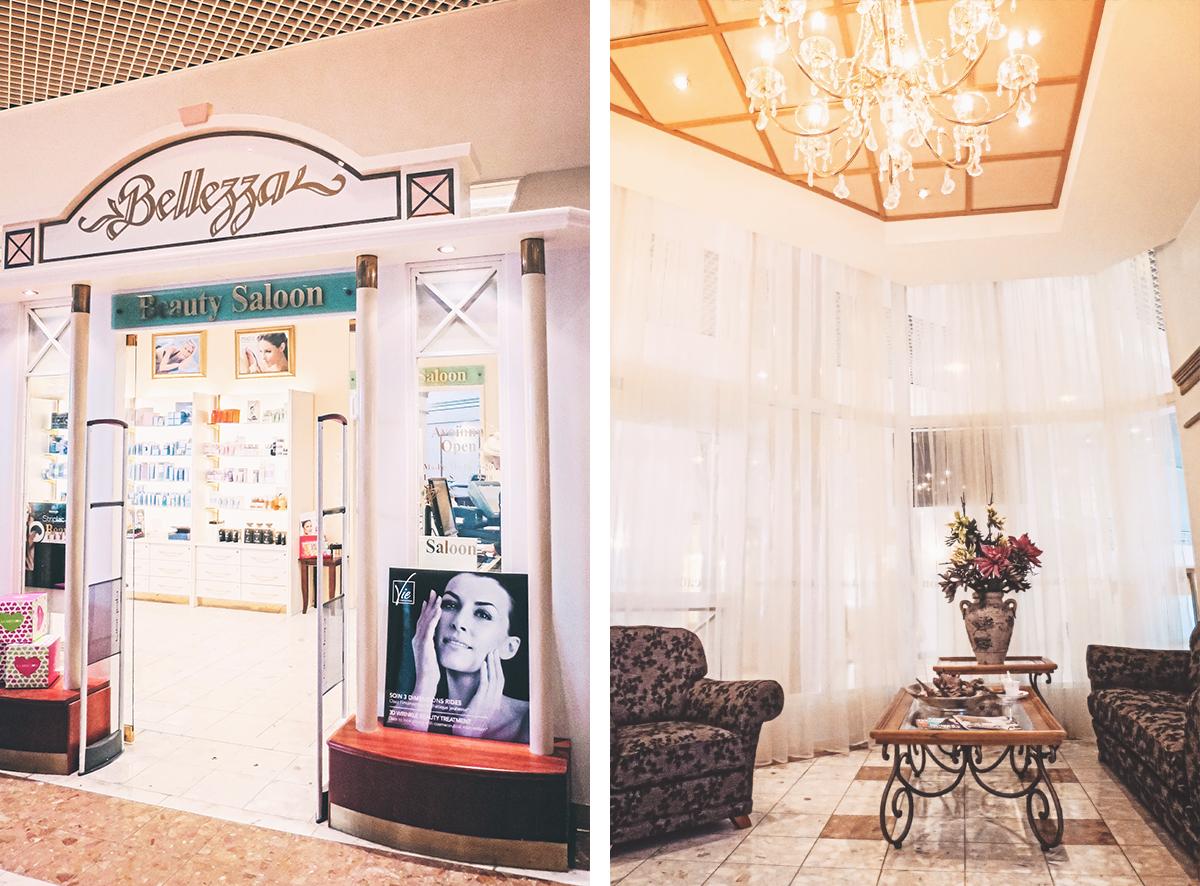 Bellezza Beauty Saloon
