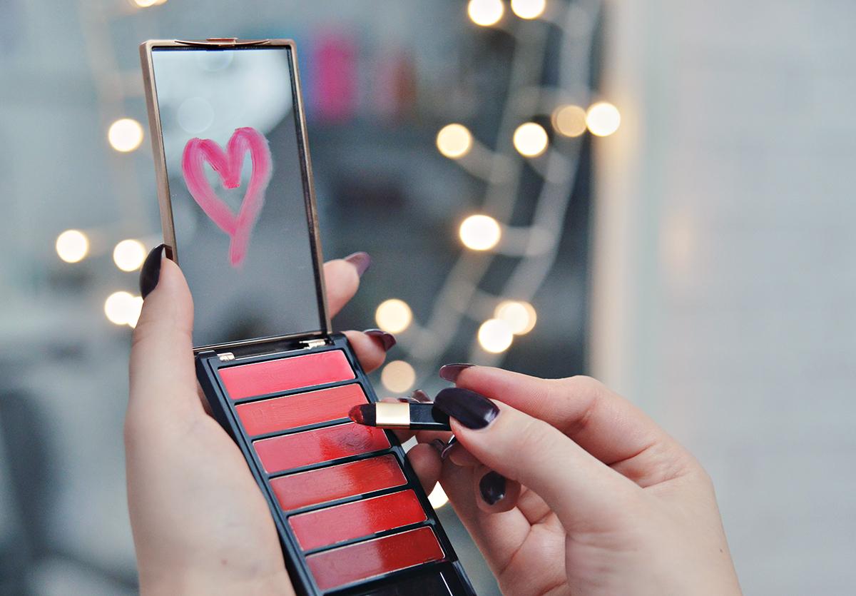 L'Oréal Paris Color Riche Lip Palette