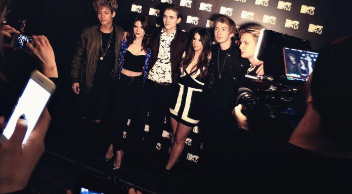 MTV-kväll med The Fooo Conspiracy, Awkward & Faking It