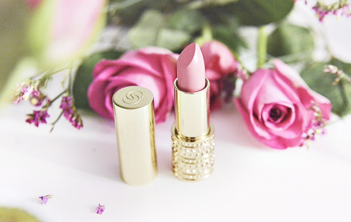 Giordani Gold Jewel Lipstick - Alla hjärtans dag 2016