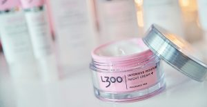 L300 Intensive Moisture Night Cream +