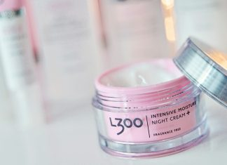 L300 Intensive Moisture Night Cream +