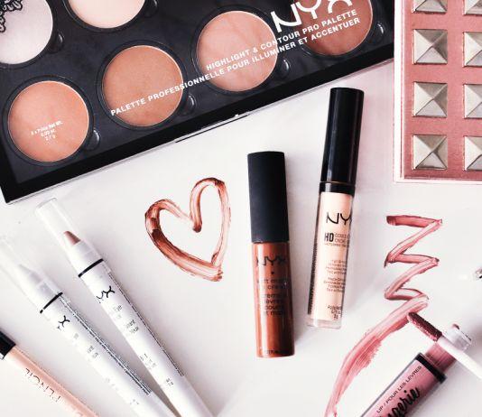 NYX Cosmetics Spring 2016