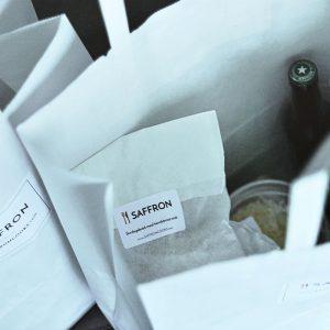 Saffroncooks - Mat levererad av Sveriges toppkockar
