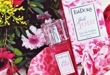 IsaDora Joli Jour Edt Natural Spray 30ml