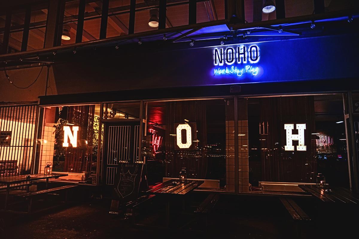 NOHO - Orangeriet