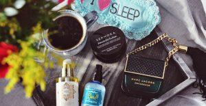 Skönhetstips för morgontrötta