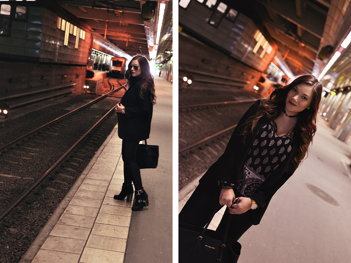 Stockholm Street Style Outfit