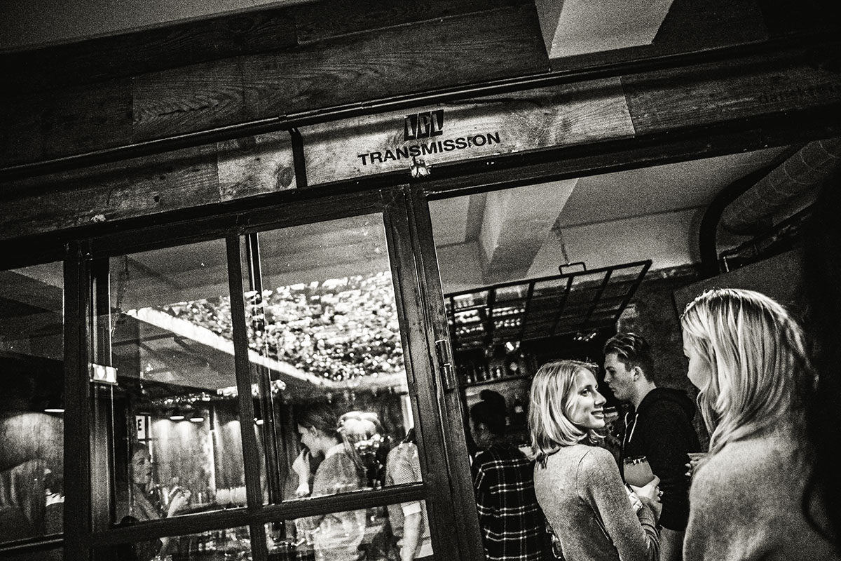 Bloggevent med The Body Shop i Köpenhamn