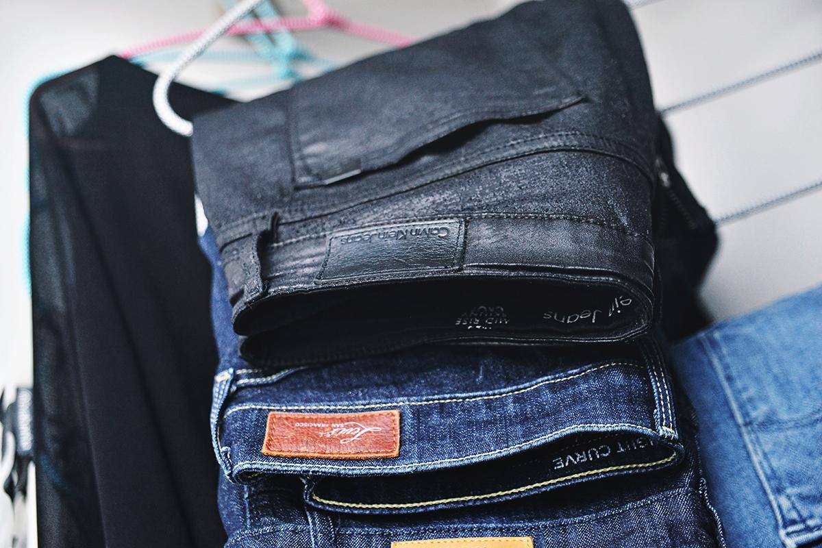 Smart accessoar- och klädförvaring