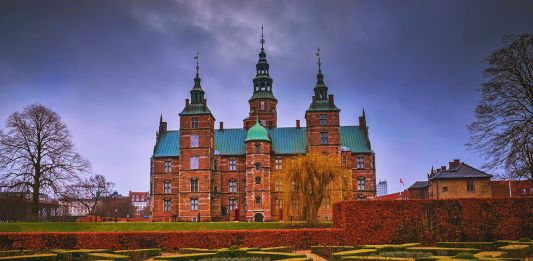 Rosenborg Slot