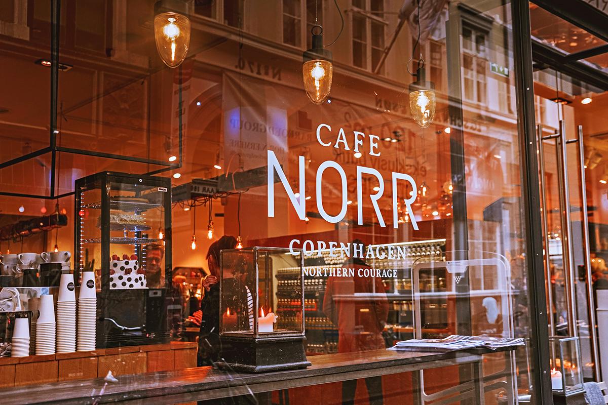 Cafe Norr