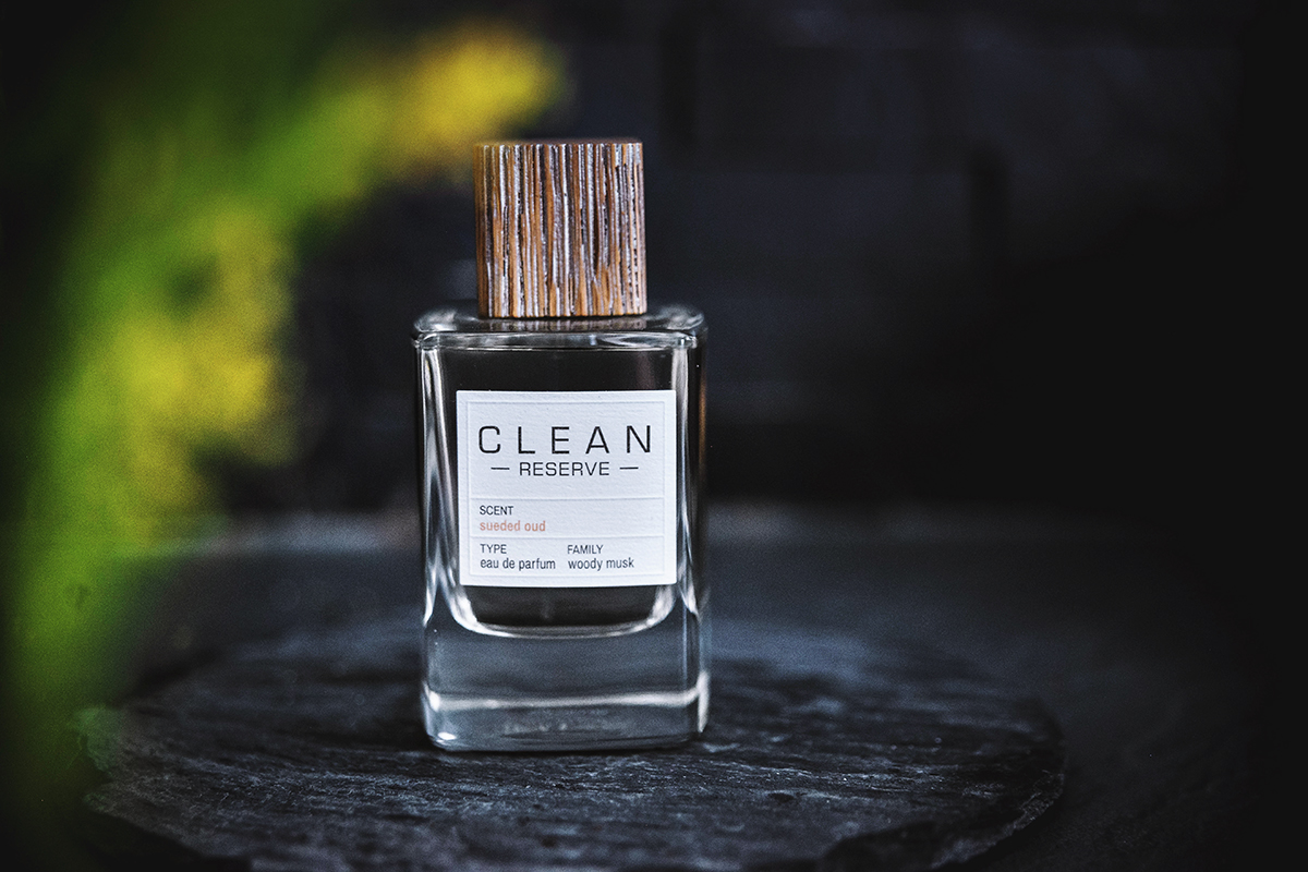 Clean Reserve Sueded Oud EdP (100ml)
