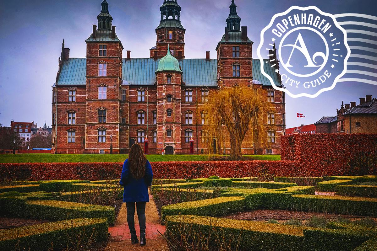 Köpenhamn City Guide