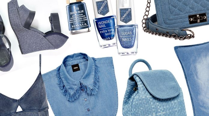 Jeanious Denim Items
