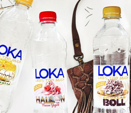 Loka Likes Too Much