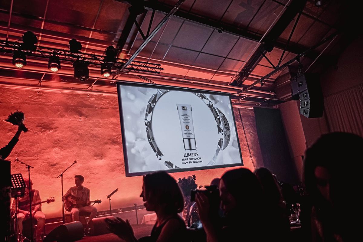 Lumene vann pris för Årets Ansiktsbas under 250 kr
