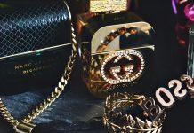 Parfymgarderob - Building a Perfume Wardrobe