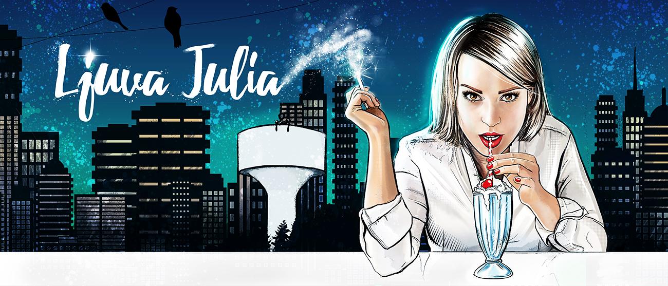 Ljuva Julia
