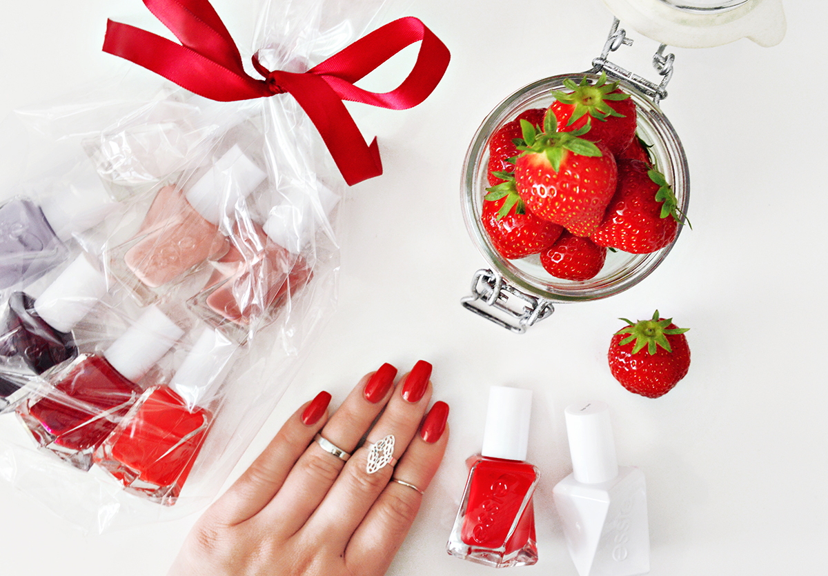 Essie Gel Couture Nail Polishes