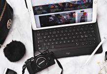 iPad Pro & Olympus OM-D E-M5 Mark II