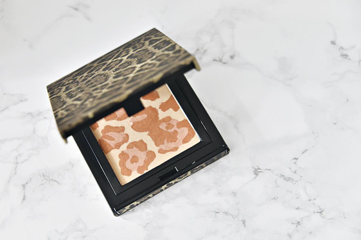 Make Up Store Bronzing Powder Leopard