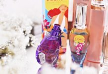 New perfumes for my fragrance wardrobe