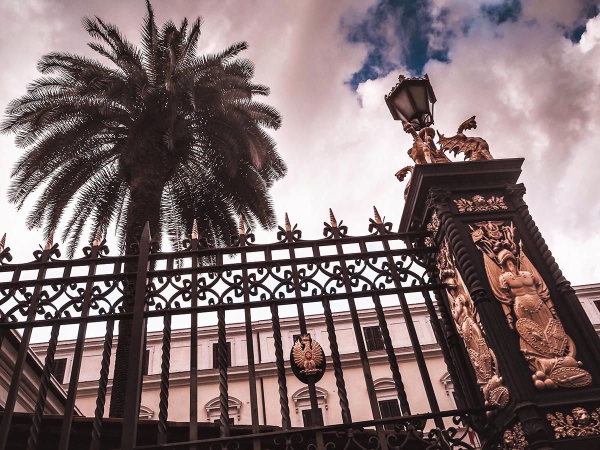 Rome, Italy - Photo with Olympus Digital Camera