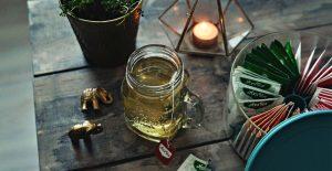 Brabantia Tea Storage