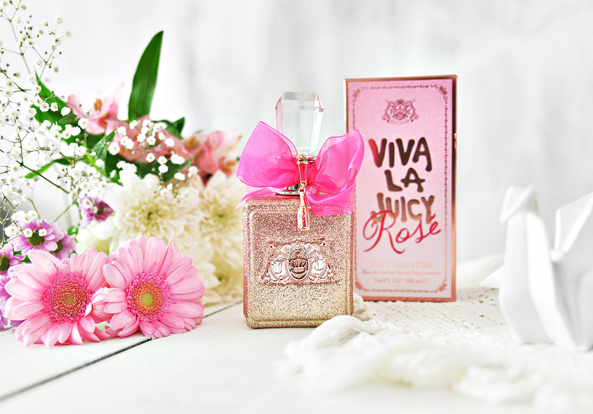 Viva La Juicy Rosé